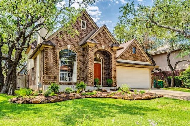 1700 Palmetto Dr, Cedar Park, TX 78613 (#6530319) :: Realty Executives - Town & Country