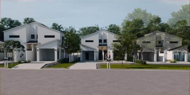 7511 Bethune Ave A, Austin, TX 78752 (#6530799) :: Papasan Real Estate Team @ Keller Williams Realty