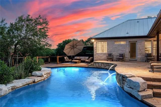 12251 Fitzhugh Pl, Dripping Springs, TX 78620 (#6534347) :: Papasan Real Estate Team @ Keller Williams Realty