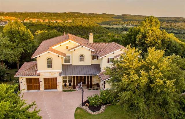 501 Horseback Holw, Austin, TX 78732 (#6537609) :: The Perry Henderson Group at Berkshire Hathaway Texas Realty