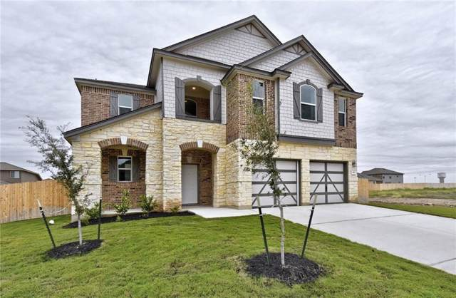 611 Indian Blanket, Lockhart, TX 78602 (#6545171) :: The Perry Henderson Group at Berkshire Hathaway Texas Realty