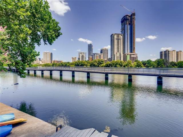 500 E Riverside Dr #167, Austin, TX 78704 (MLS #6549993) :: Brautigan Realty