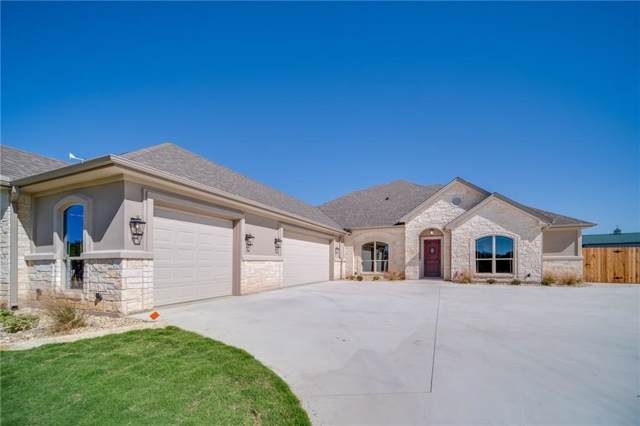 109 Vista De Luna Ln, Temple, TX 76502 (#6552366) :: The Perry Henderson Group at Berkshire Hathaway Texas Realty