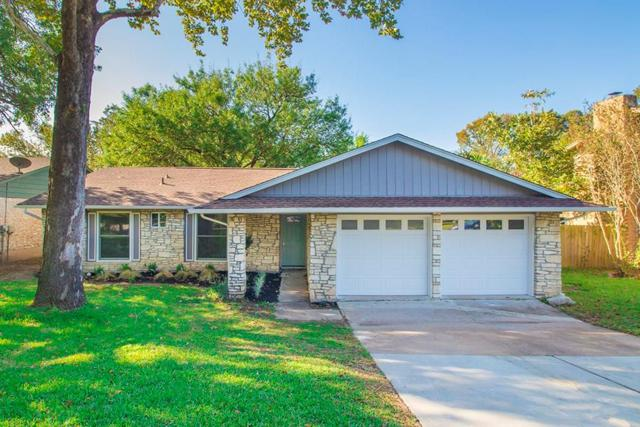 7303 Fred Morse Dr, Austin, TX 78723 (#6552913) :: The ZinaSells Group