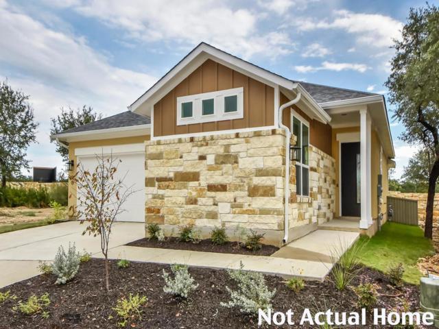 13701 Ronald Reagan Blvd #8, Cedar Park, TX 78613 (#6553647) :: Watters International