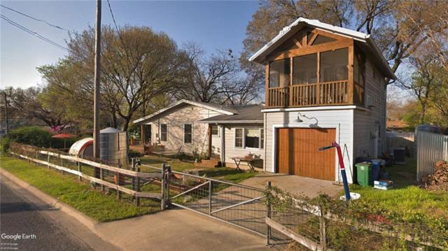 1600 Garner Ave, Austin, TX 78704 (#6557606) :: The Perry Henderson Group at Berkshire Hathaway Texas Realty