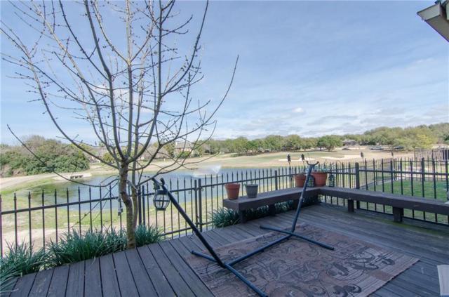 3300 Forest Creek Dr #6, Round Rock, TX 78664 (#6560064) :: Papasan Real Estate Team @ Keller Williams Realty