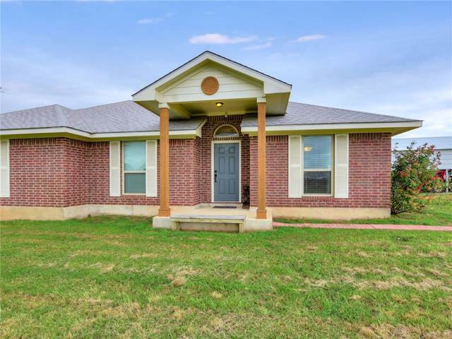4515 Pettytown Rd, Dale, TX 78616 (#6560387) :: The Perry Henderson Group at Berkshire Hathaway Texas Realty