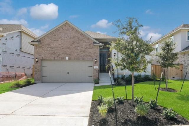 2908 Coral Valley Dr, Leander, TX 78641 (#6562417) :: The Gregory Group