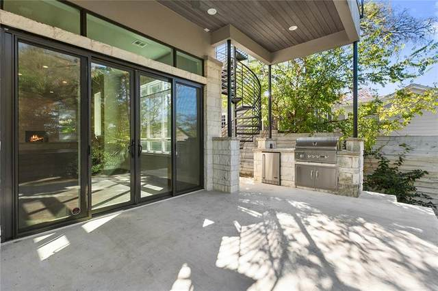 2702 Jefferson St, Austin, TX 78703 (#6564192) :: Realty Executives - Town & Country