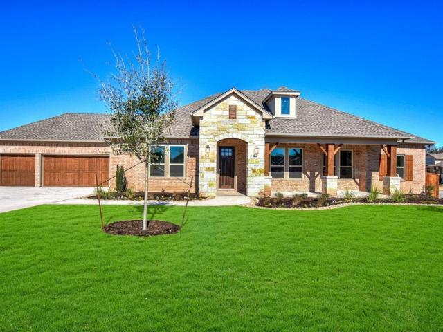 3040 Haynes Dr, Round Rock, TX 78665 (#6565553) :: Papasan Real Estate Team @ Keller Williams Realty
