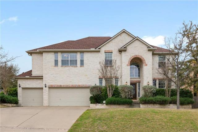 10720 Pointe View Dr, Austin, TX 78738 (#6566082) :: Papasan Real Estate Team @ Keller Williams Realty