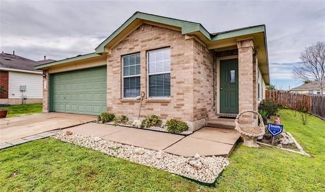 196 Loon Lake Dr, Kyle, TX 78640 (#6568306) :: Zina & Co. Real Estate