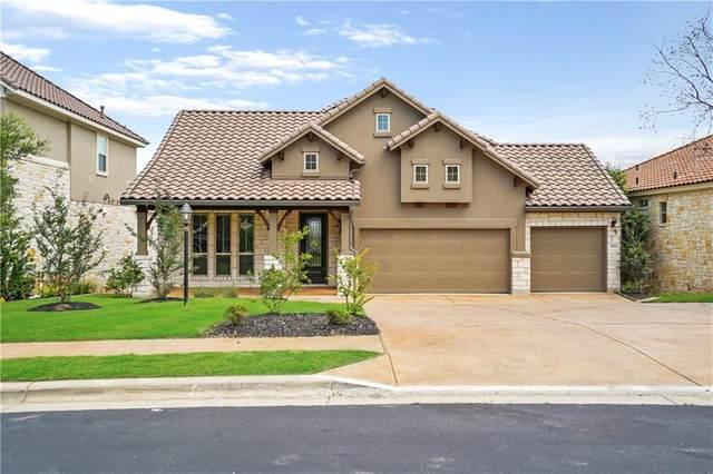 303 Aguja Ct, Austin, TX 78738 (#6569868) :: Papasan Real Estate Team @ Keller Williams Realty
