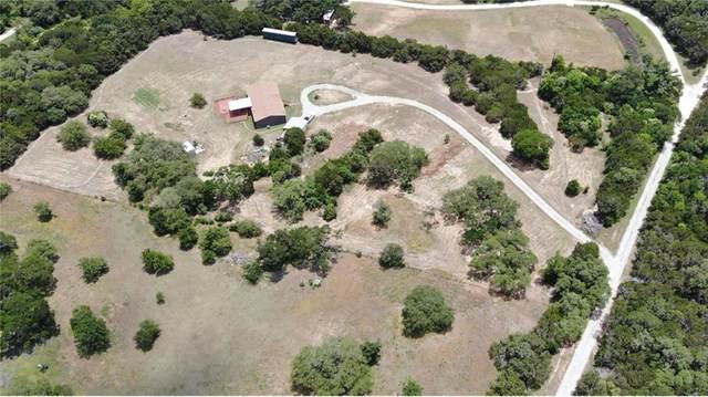 7511 Thomas Springs Rd C, Austin, TX 78736 (#6570228) :: Green City Realty