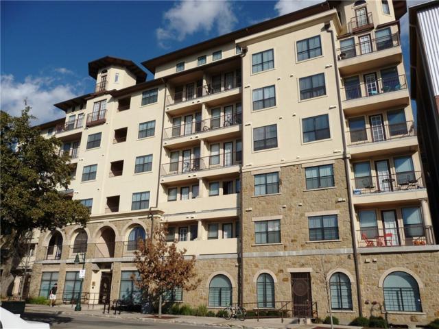 2505 San Gabriel St #413, Austin, TX 78705 (#6570653) :: The ZinaSells Group