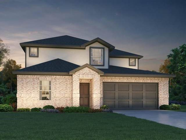 1436 Longhorn Ranch Dr, Leander, TX 78641 (#6576354) :: Papasan Real Estate Team @ Keller Williams Realty