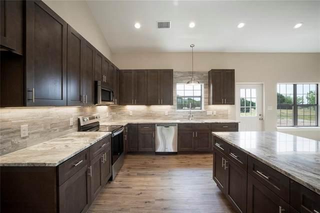 119 Allison Dr, Bertram, TX 78605 (MLS #6580626) :: Bray Real Estate Group