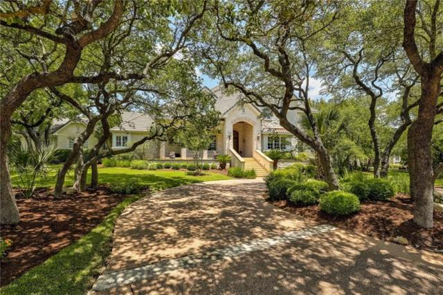 8108 Ravello Ridge Cv, Austin, TX 78735 (#6583314) :: The Perry Henderson Group at Berkshire Hathaway Texas Realty