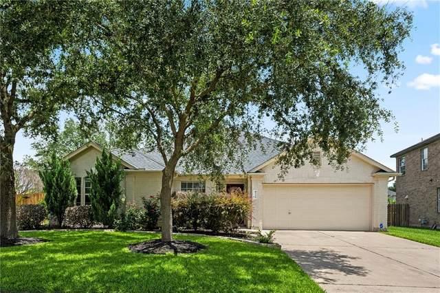 2306 Romeo Dr, Cedar Park, TX 78613 (#6586378) :: The Myles Group | Austin