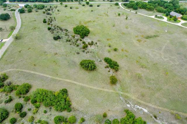 Lot 3 Amber Oaks, Burnet, TX 78611 (#6588570) :: RE/MAX IDEAL REALTY