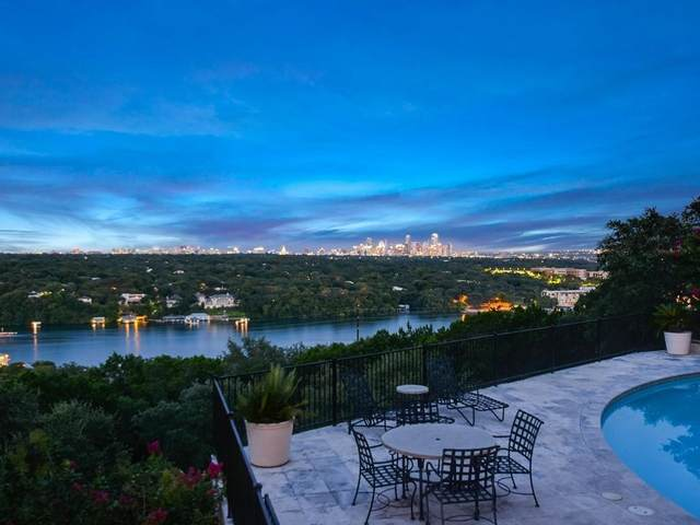 Austin, TX 78746 :: Brautigan Realty