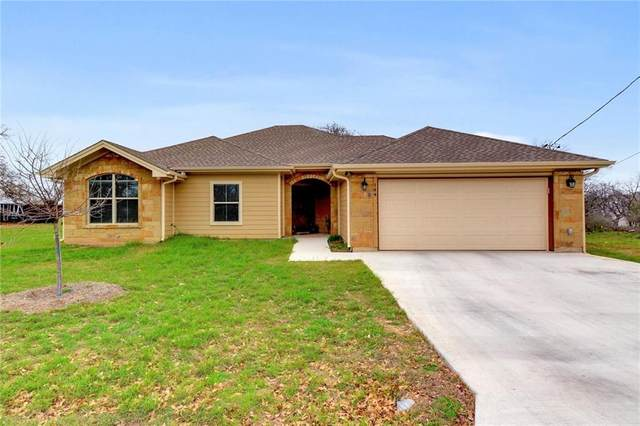 144 W Sweetbriar Dr, Granite Shoals, TX 78654 (#6598753) :: 12 Points Group