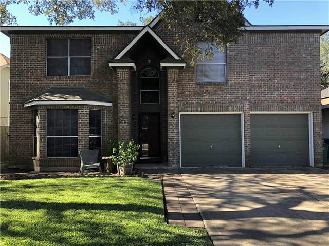 6212 La Naranja Ln, Austin, TX 78749 (#6607023) :: The Perry Henderson Group at Berkshire Hathaway Texas Realty