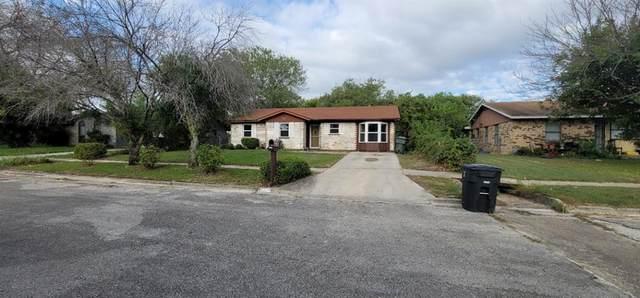 1805 Hammond Dr, Killeen, TX 76543 (#6615645) :: First Texas Brokerage Company
