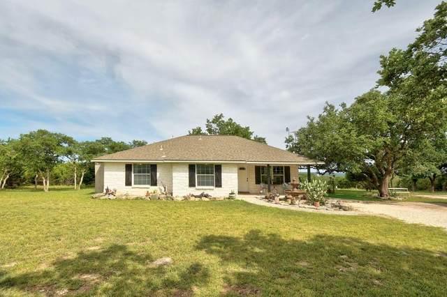 540 Longview Rd, Dripping Springs, TX 78620 (#6620558) :: Papasan Real Estate Team @ Keller Williams Realty
