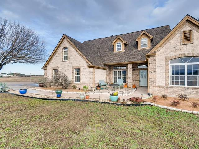 151 Courtnees Way, Georgetown, TX 78626 (#6622331) :: RE/MAX Capital City