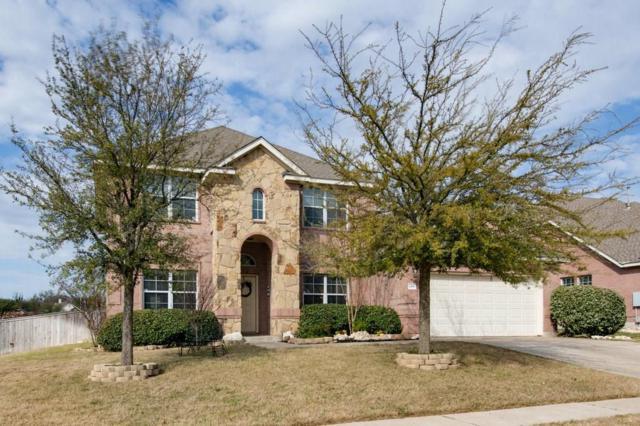 2419 Elkhorn Ranch Rd, Leander, TX 78641 (#6622332) :: Zina & Co. Real Estate