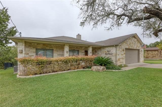 20404 Boggy Ford Rd, Lago Vista, TX 78645 (MLS #6622821) :: Green Residential