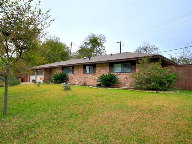 6601 Columbia Dr, Austin, TX 78723 (#6628382) :: The Perry Henderson Group at Berkshire Hathaway Texas Realty