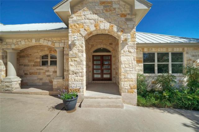4189 Bee Creek Rd, Spicewood, TX 78669 (#6628721) :: The ZinaSells Group