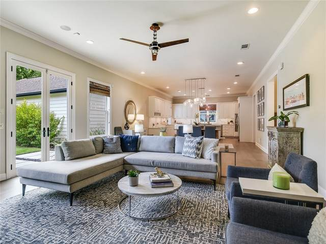 39 Margranita Cres, Austin, TX 78703 (#6632571) :: The Summers Group