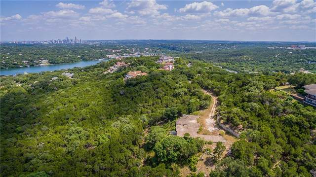 1505 Mount Larson Rd 32&33, Austin, TX 78746 (#6640142) :: The Summers Group