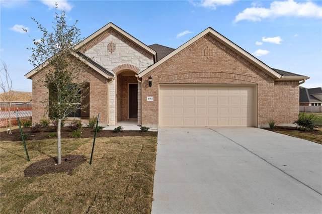 4012 Gildas Path, Pflugerville, TX 78660 (#6640189) :: Ben Kinney Real Estate Team