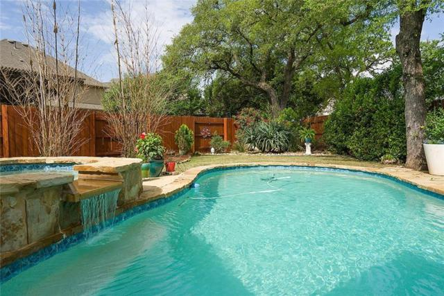 2316 Sully Creek Dr, Austin, TX 78748 (#6641361) :: Forte Properties