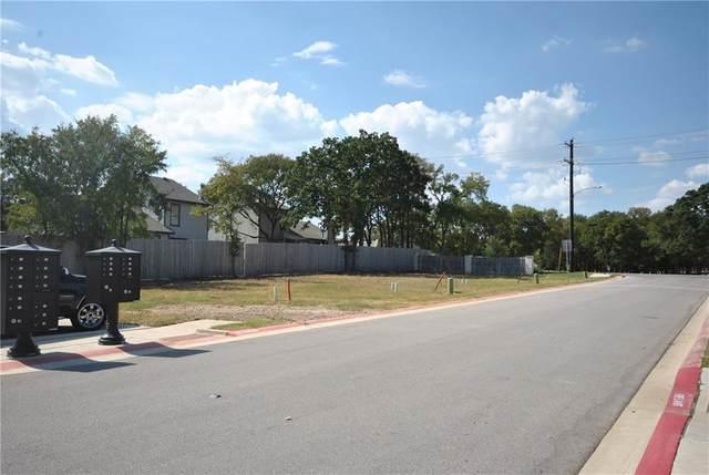101 Birch Oak Ln, Georgetown, TX 78628 (#6642081) :: First Texas Brokerage Company