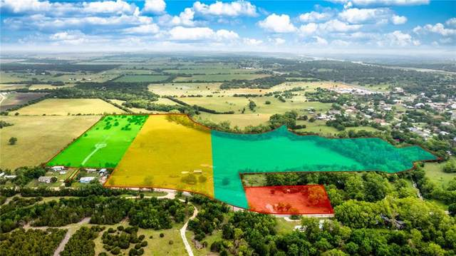 TBD County Rd 226 Rd, Florence, TX 76527 (#6644826) :: The Perry Henderson Group at Berkshire Hathaway Texas Realty