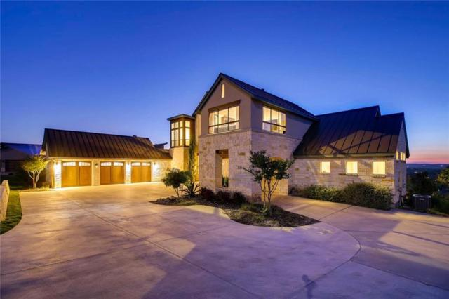 2216 Moonlight Trce, Spicewood, TX 78669 (#6644872) :: Ana Luxury Homes