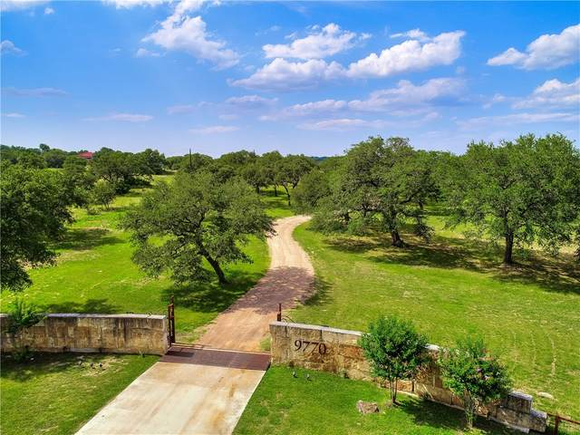 9770 Fm 967, Driftwood, TX 78610 (#6653912) :: The Perry Henderson Group at Berkshire Hathaway Texas Realty