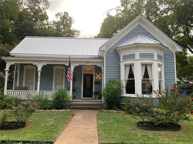 806 Jefferson St, Bastrop, TX 78602 (#6654522) :: RE/MAX IDEAL REALTY