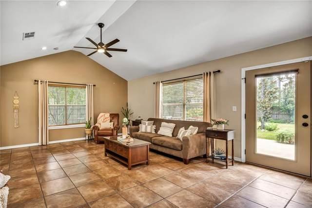 804 Woodland Park Dr, Marble Falls, TX 78654 (#6657000) :: Papasan Real Estate Team @ Keller Williams Realty