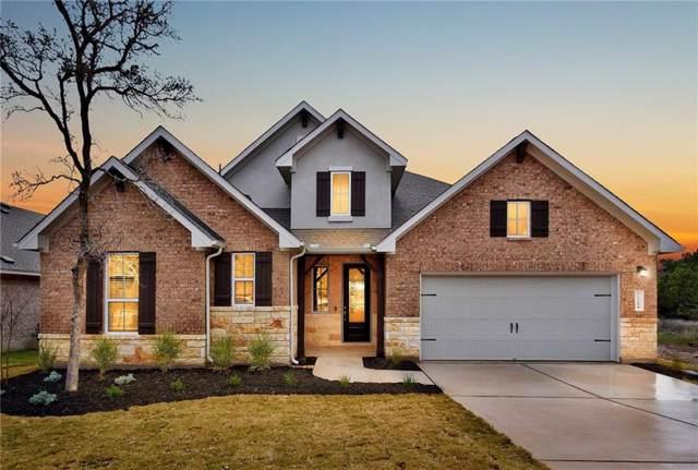 1284 Modoc Way, Kyle, TX 78640 (#6667898) :: Douglas Residential