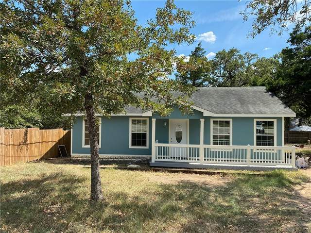 123 Chickasaw, Smithville, TX 78957 (#6669431) :: Lucido Global