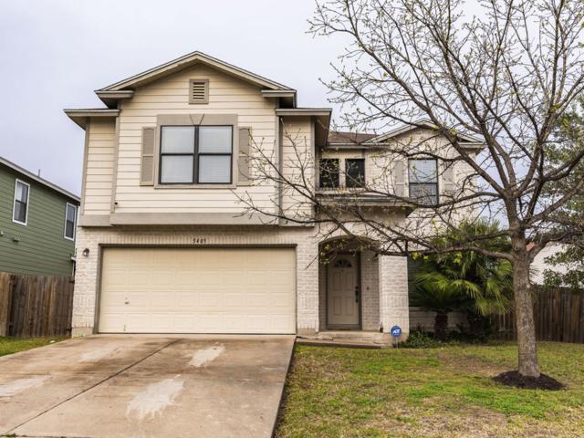 5405 Tabitha Cv, Del Valle, TX 78617 (#6669861) :: Papasan Real Estate Team @ Keller Williams Realty