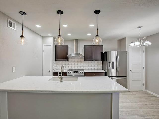 2600 Penny Ln #105, Austin, TX 78757 (#6675198) :: Papasan Real Estate Team @ Keller Williams Realty