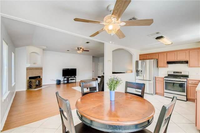 801 Rockcrest Dr, Georgetown, TX 78628 (#6676830) :: The Perry Henderson Group at Berkshire Hathaway Texas Realty